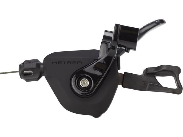 Shimano Metrea SL-U5000 Schalthebel 2-fach I-Spec II schwarz
